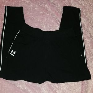 Under Armour loose slouch pants